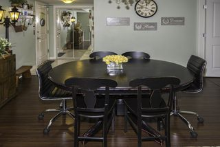 """Photo 5: 502 8460 GRANVILLE Avenue in Richmond: Brighouse South Condo for sale in """"CORONADO AT THE PALMS"""" : MLS®# R2165650"""