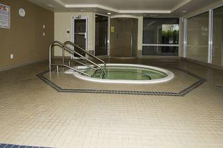 """Photo 14: 502 8460 GRANVILLE Avenue in Richmond: Brighouse South Condo for sale in """"CORONADO AT THE PALMS"""" : MLS®# R2165650"""