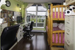 """Photo 11: 502 8460 GRANVILLE Avenue in Richmond: Brighouse South Condo for sale in """"CORONADO AT THE PALMS"""" : MLS®# R2165650"""