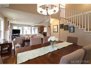 Photo 6: 928 Alton Lane in VICTORIA: La Bear Mountain House for sale (Langford)  : MLS®# 758912