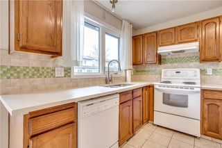 Photo 13: 31 1012 RANCHLANDS Boulevard NW in Calgary: Ranchlands House for sale : MLS®# C4117737