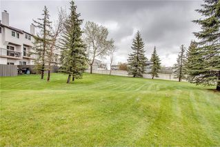 Photo 44: 31 1012 RANCHLANDS Boulevard NW in Calgary: Ranchlands House for sale : MLS®# C4117737
