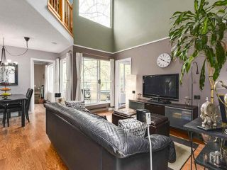 Photo 6: 408 1345 COMOX Street in Vancouver: West End VW Condo for sale (Vancouver West)  : MLS®# R2168839