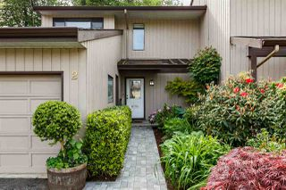 "Photo 2: 2 4857 207A Street in Langley: Langley City Townhouse for sale in ""Parkview Place"" : MLS®# R2169236"