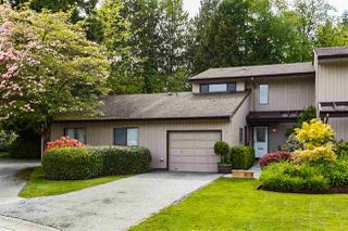 "Photo 1: 2 4857 207A Street in Langley: Langley City Townhouse for sale in ""Parkview Place"" : MLS®# R2169236"