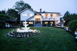 Photo 1: 9272 177 Street in Surrey: Port Kells House for sale (North Surrey)  : MLS®# R2170812