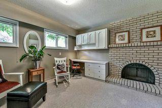 Photo 18: 9272 177 Street in Surrey: Port Kells House for sale (North Surrey)  : MLS®# R2170812