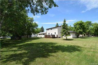 Photo 19: 5422 Rannock Avenue in Winnipeg: Charleswood Residential for sale (1G)  : MLS®# 1715360