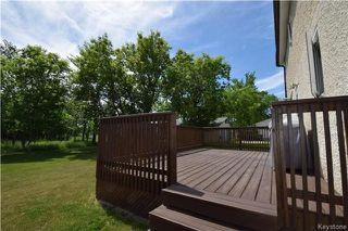 Photo 17: 5422 Rannock Avenue in Winnipeg: Charleswood Residential for sale (1G)  : MLS®# 1715360
