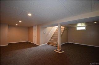 Photo 14: 5422 Rannock Avenue in Winnipeg: Charleswood Residential for sale (1G)  : MLS®# 1715360