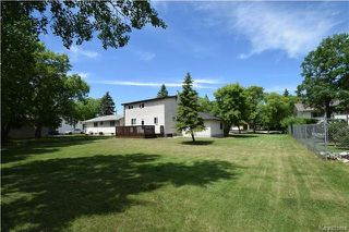 Photo 18: 5422 Rannock Avenue in Winnipeg: Charleswood Residential for sale (1G)  : MLS®# 1715360