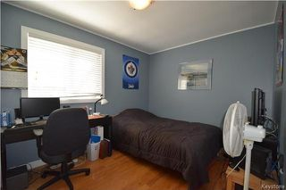 Photo 8: 5422 Rannock Avenue in Winnipeg: Charleswood Residential for sale (1G)  : MLS®# 1715360