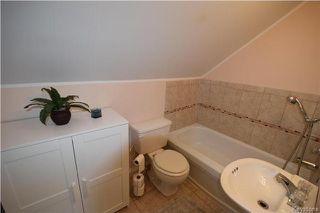 Photo 11: 5422 Rannock Avenue in Winnipeg: Charleswood Residential for sale (1G)  : MLS®# 1715360