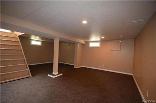 Photo 13: 5422 Rannock Avenue in Winnipeg: Charleswood Residential for sale (1G)  : MLS®# 1715360