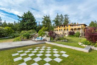 Photo 19: 5050 HAPPY VALLEY Lane in West Vancouver: Caulfeild House for sale : MLS®# R2178280