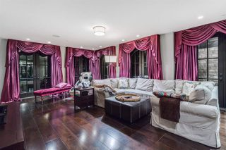 Photo 7: 5050 HAPPY VALLEY Lane in West Vancouver: Caulfeild House for sale : MLS®# R2178280