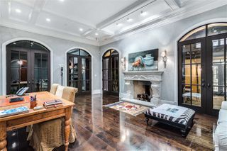 Photo 6: 5050 HAPPY VALLEY Lane in West Vancouver: Caulfeild House for sale : MLS®# R2178280