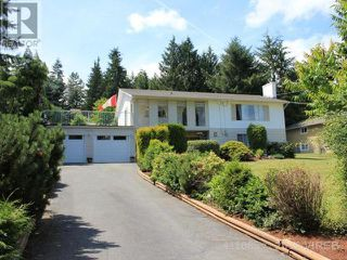 Photo 1: 2057 Lakeside Drive in Nanaimo: House for sale : MLS®# 411085