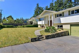 Photo 20: 1836 Grandview Dr in VICTORIA: SE Gordon Head House for sale (Saanich East)  : MLS®# 763092