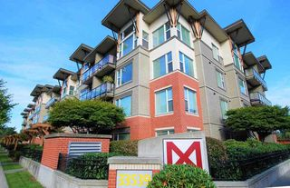 "Photo 1: 220 33539 HOLLAND Avenue in Abbotsford: Central Abbotsford Condo for sale in ""THE CROSSING - LUXURY APARTMENT"" : MLS®# R2196035"