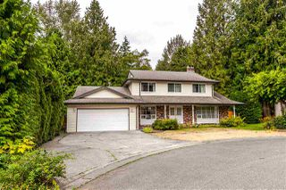 "Photo 1: 20140 37 Avenue in Langley: Brookswood Langley House for sale in ""Brookswood"" : MLS®# R2197603"