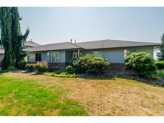 "Main Photo: 19780 69 Avenue in Langley: Willoughby Heights House for sale in ""Willoughby Heights"" : MLS®# R2203210"
