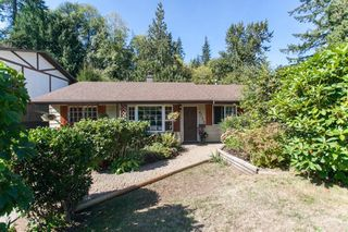 Photo 1: 4759 202 Street in Langley: Langley City House for sale : MLS®# R2206255