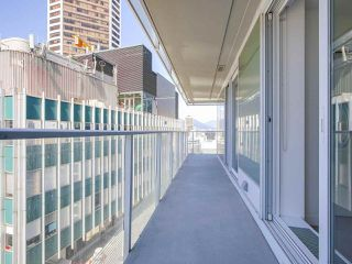 Photo 6: 2006 777 RICHARDS STREET in Vancouver: Downtown VW Condo for sale (Vancouver West)  : MLS®# R2184855