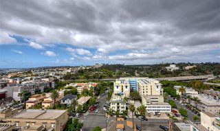 Photo 11: DOWNTOWN Condo for sale : 3 bedrooms : 850 Beech St #1804 in San Diego