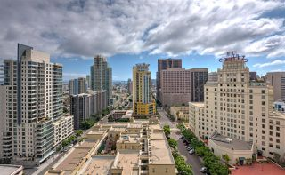 Photo 22: DOWNTOWN Condo for sale : 3 bedrooms : 850 Beech St #1804 in San Diego