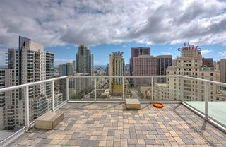 Photo 21: DOWNTOWN Condo for sale : 3 bedrooms : 850 Beech St #1804 in San Diego