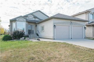 Main Photo: 30 Newington Place in Winnipeg: Linden Woods Residential for sale (1M)  : MLS®# 1725398