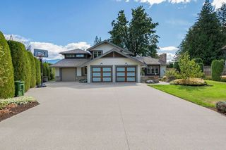 "Photo 1: 10024 EAGLE Crescent in Chilliwack: Little Mountain House for sale in ""Little Mountain"" : MLS®# R2209962"