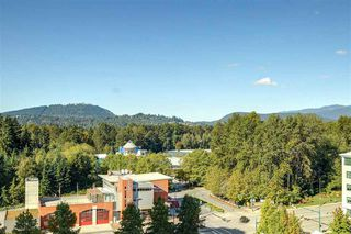 Photo 9: 901-235 Guildford Way in Port Moody: Condo for sale : MLS®# R2211651