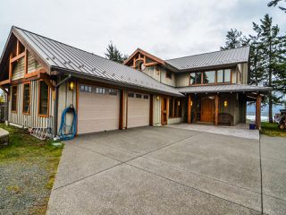 Photo 50: 3777 S ISLAND S Highway in CAMPBELL RIVER: CR Campbell River South House for sale (Campbell River)  : MLS®# 775066
