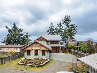 Photo 58: 3777 S ISLAND S Highway in CAMPBELL RIVER: CR Campbell River South House for sale (Campbell River)  : MLS®# 775066