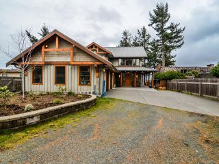 Photo 51: 3777 S ISLAND S Highway in CAMPBELL RIVER: CR Campbell River South House for sale (Campbell River)  : MLS®# 775066