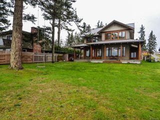 Photo 5: 3777 S ISLAND S Highway in CAMPBELL RIVER: CR Campbell River South House for sale (Campbell River)  : MLS®# 775066