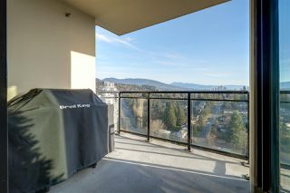 "Photo 12: 2209 110 BREW Street in Port Moody: Port Moody Centre Condo for sale in ""ARIA 1"" : MLS®# R2228245"