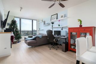 "Photo 5: 2209 110 BREW Street in Port Moody: Port Moody Centre Condo for sale in ""ARIA 1"" : MLS®# R2228245"