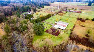 "Photo 2: 25346 64 Avenue in Langley: County Line Glen Valley House for sale in ""County Line Glen Valley"" : MLS®# R2228994"