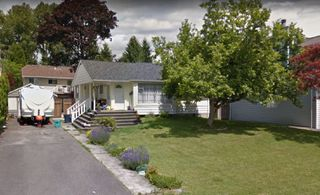Photo 1: 22937 117th Avenue in Maple Ridge: East Central House for sale