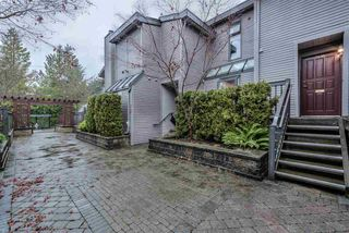 "Photo 1: 3136 LONSDALE Avenue in North Vancouver: Upper Lonsdale Townhouse for sale in ""Lonsdale Mews"" : MLS®# R2233142"