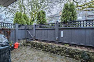"Photo 19: 3136 LONSDALE Avenue in North Vancouver: Upper Lonsdale Townhouse for sale in ""Lonsdale Mews"" : MLS®# R2233142"