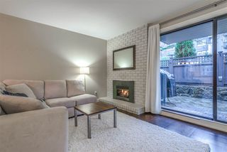 "Photo 2: 3136 LONSDALE Avenue in North Vancouver: Upper Lonsdale Townhouse for sale in ""Lonsdale Mews"" : MLS®# R2233142"
