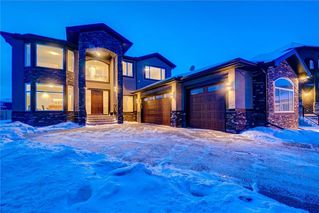 Photo 2: 117 KINNIBURGH BAY: Chestermere House for sale : MLS®# C4160932