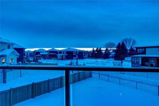 Photo 40: 117 KINNIBURGH BAY: Chestermere House for sale : MLS®# C4160932