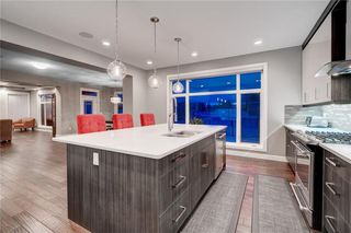 Photo 13: 117 KINNIBURGH BAY: Chestermere House for sale : MLS®# C4160932