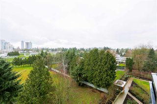 "Photo 11: 704 10777 UNIVERSITY Drive in Surrey: Whalley Condo for sale in ""CITY POINT TOWER 1"" (North Surrey)  : MLS®# R2237495"