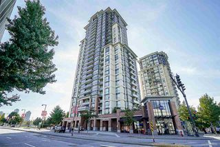 "Photo 1: 704 10777 UNIVERSITY Drive in Surrey: Whalley Condo for sale in ""CITY POINT TOWER 1"" (North Surrey)  : MLS®# R2237495"